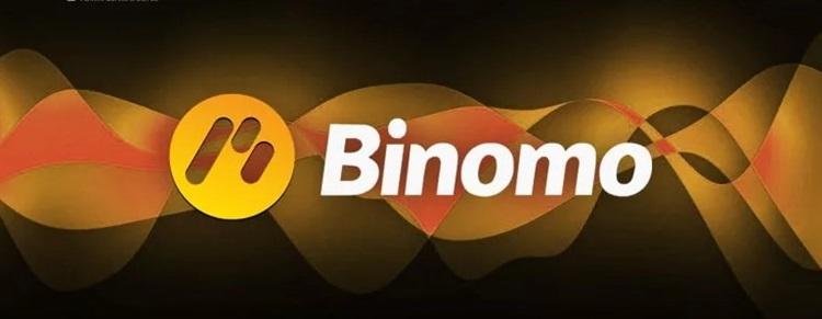 kiếm tiền với Binomo