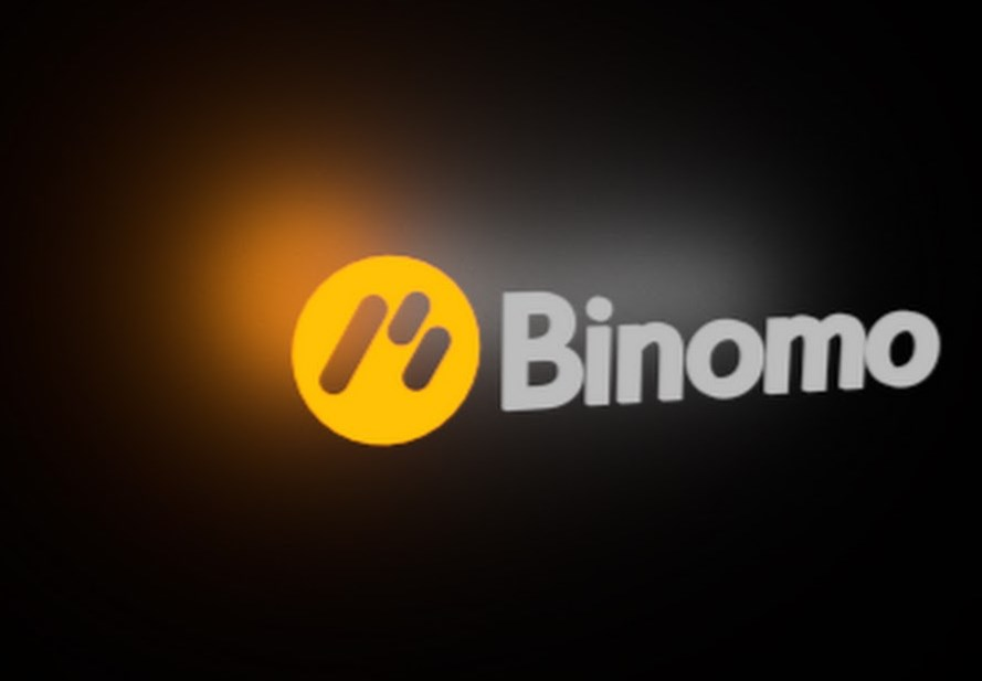 chọn Binomo