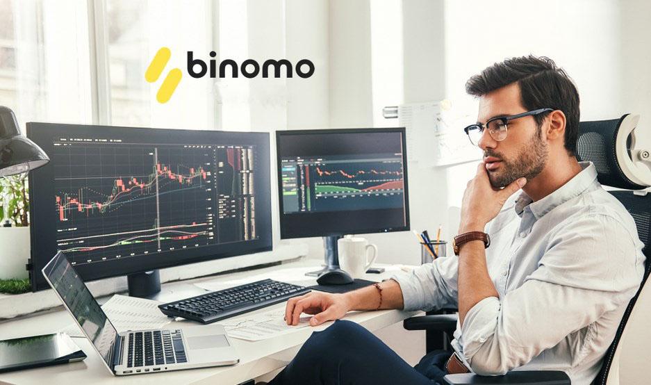 Binomo opiniones